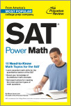 SAT Power Math