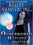 The Otherworld Witches Series 3-Book Bundle