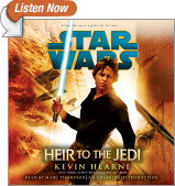 Heir to the Jedi: Star Wars