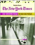 The New York Times Daily Crossword Puzzles, Volume 50