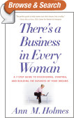There's a Business in Every Woman