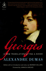 Reading Guide: Georges by Alexandre Dumas