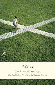 Ethics: The Essential Writings