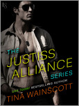 The Justiss Alliance Series 3-Book Bundle
