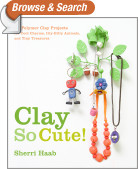 Clay So Cute!