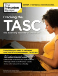 Cracking the TASC (Test Assessing Secondary Completion)