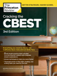 Cracking the CBEST, 3rd Edition