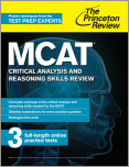 MCAT Critical Analysis and Reasoning Skills Review