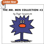 The Mr. Men Collection #3