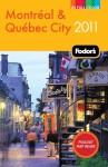 Guidebook: Montreal & Quebec City