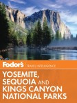 eBook: Yosemite, Sequoia & Kings Canyon National Parks