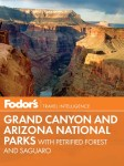 Ebook: Grand Canyon & Arizona National Parks