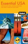 Fodor's Essential USA, 1st Edition