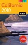 Fodor's California 2010