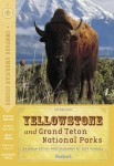 Compass American Guides: Yellowstone & Grand Teton National Parks, 1st Edition