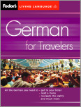 German for Travelers, 2nd Edition