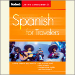 Spanish for Travelers, 2nd Edition