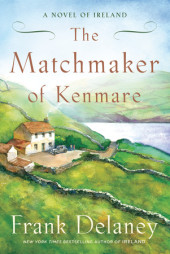 MATCHMAKER OF KENMARE by Frank Delaney