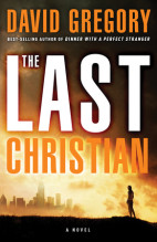 [Waterbrook Blog Tour, Review&Giveaway] The Last Christian by David Gregory