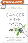 Cancer-Free with Food
