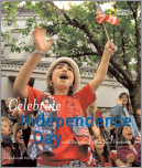 Holidays Around the World: Celebrate Independence Day
