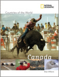 National Geographic Countries of the World: Canada