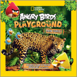 Angry Birds Playground: Rain Forest