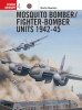 Mosquito Bomber/Fighter-Bomber Units 1942-45