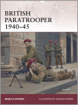British Paratrooper 1940-45
