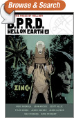 B.P.R.D. Hell on Earth Volume 2