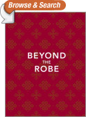 Beyond the Robe (Limited Edition)