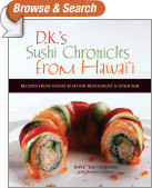 Sushi Chronicles from Hawaii