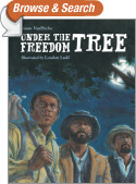 Under the Freedom Tree