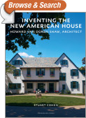 Inventing the New American House