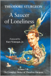 A Saucer of Loneliness