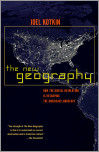 The New Geography