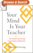 Your Mind Is Your Teacher