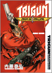 Trigun Maximum Volume 11: Zero Hour