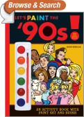 Let's Paint the '90s!