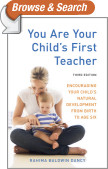 You Are Your Child's First Teacher, Third Edition