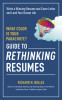 What Color Is Your Parachute? Guide to Rethinking Resumes