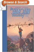 The Shaolin Cowboy: Shemp Buffet