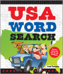 USA Word Search