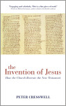 The Invention of Jesus