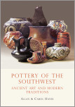 Pottery of the Southwest