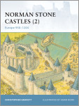 Norman Stone Castles (2)