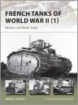 French Tanks of World War II (1)