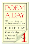 Poem a Day: Volume One