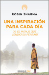 Una inspiraci�n para cada d�a de El monje que vendi� su Ferrari / Daily Inspiration from the Monk Who Sold His Ferrari