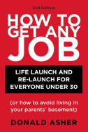 How to Get Any Job, Second Edition